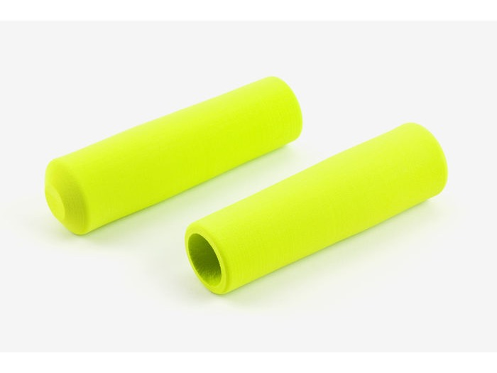 BROMPTON Foam Handlebar Grips coloured (Pair) click to zoom image