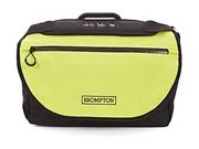 BROMPTON S-Bag New  Lime Green  click to zoom image