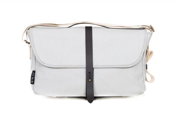 BROMPTON Shoulder Bag click to zoom image