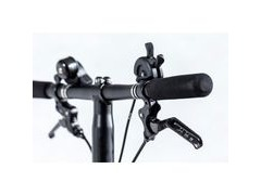 BROMPTON Black Edition S-Type Handlebar