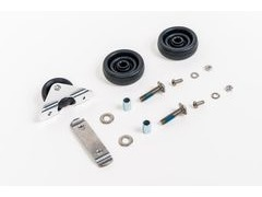 BROMPTON Rollers with fittings - L/E Version (Pair)