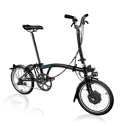 BROMPTON H2L Electric Edition