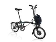 BROMPTON H2L Electric Edition  click to zoom image