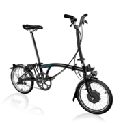 BROMPTON H6L Electric Edition