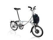 BROMPTON M2L Electric Edition 2019
