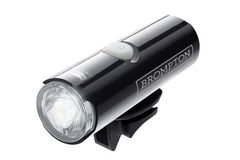 BROMPTON CatEye Volt400 Rechargeable Front Light Set