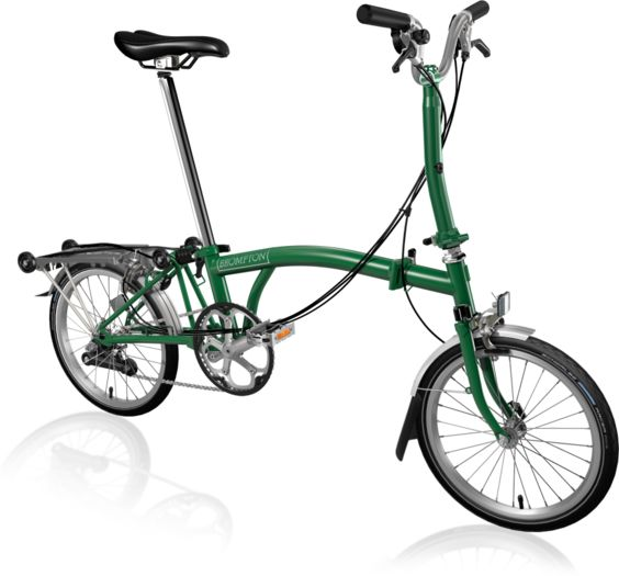 BROMPTON H6R click to zoom image