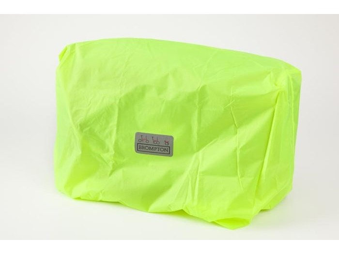 BROMPTON Waterproof Front Bag Cover click to zoom image