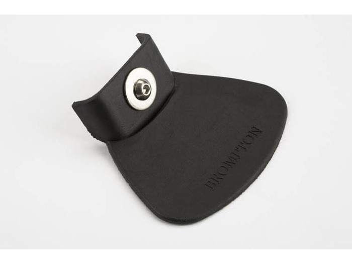 BROMPTON Rear Mudguard Flap click to zoom image