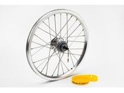 BROMPTON 3 speed rear wheel with Brompton Wide Range hub