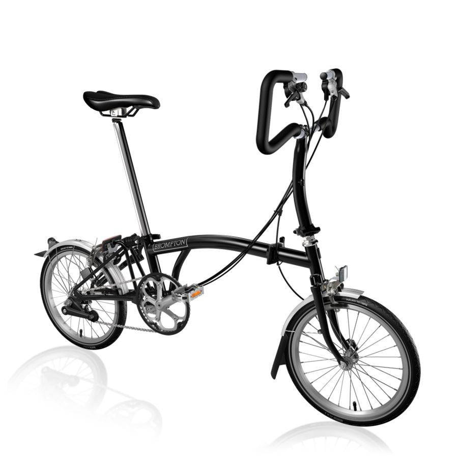 brompton bicycles Brompton folding bikes can be custom-made to your exact specifications to create your own bike, go to the builder below to create your custom folding bike when you finish, you'll be given a reference number that you can use to checkout above.