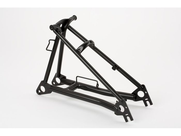 BROMPTON Rear Frame, matt click to zoom image