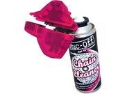 MUC-OFF Chain Doc 500ml + Spare Nozzle for Chain Lube Can