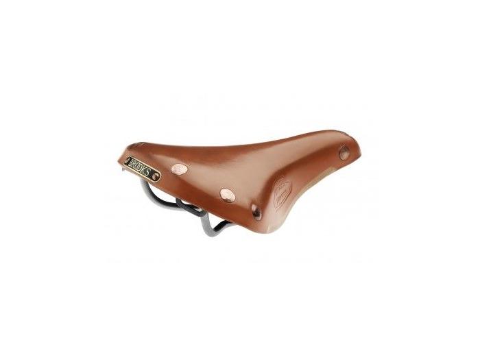 53a93033d2 BROOKS Finesse Titanium Ladies :: £194.99 :: Components :: Saddles ...