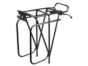 TORTEC Expedition Rear Rack  Black  click to zoom image