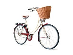PASHLEY Sonnet Bliss 5 speed