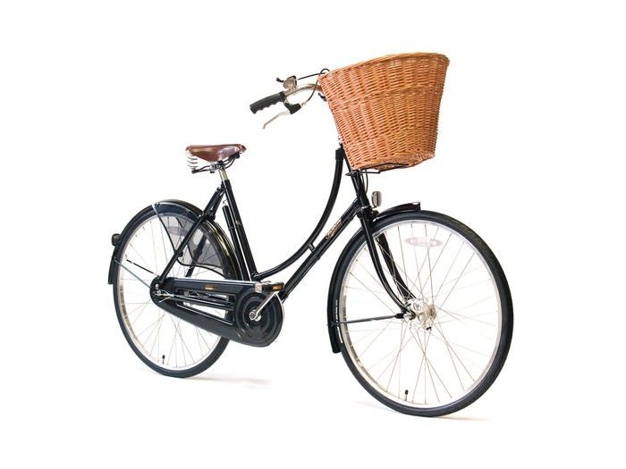 PASHLEY Princess Classic 3 speed click to zoom image