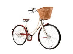PASHLEY Sonnet Pure 3 speed