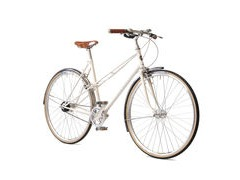 PASHLEY Aurora 8 speed