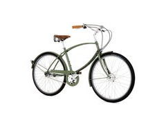 PASHLEY Parabike 5 speed