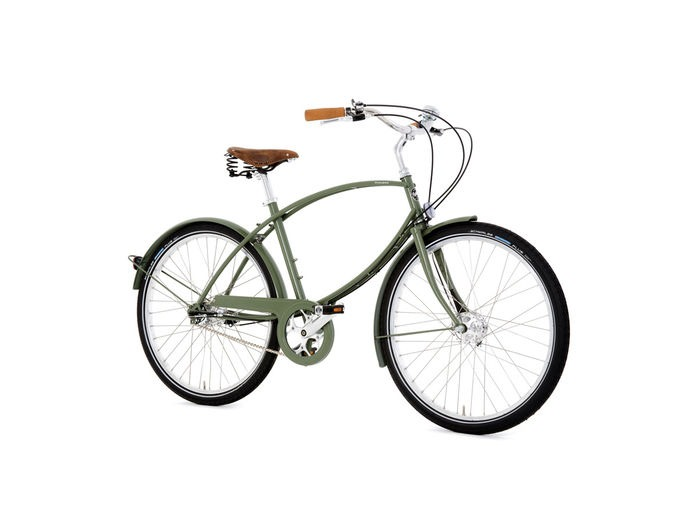 PASHLEY Parabike 5 speed click to zoom image