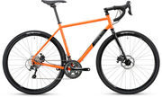 GENESIS Croix de Fer 20 XS Orange  click to zoom image