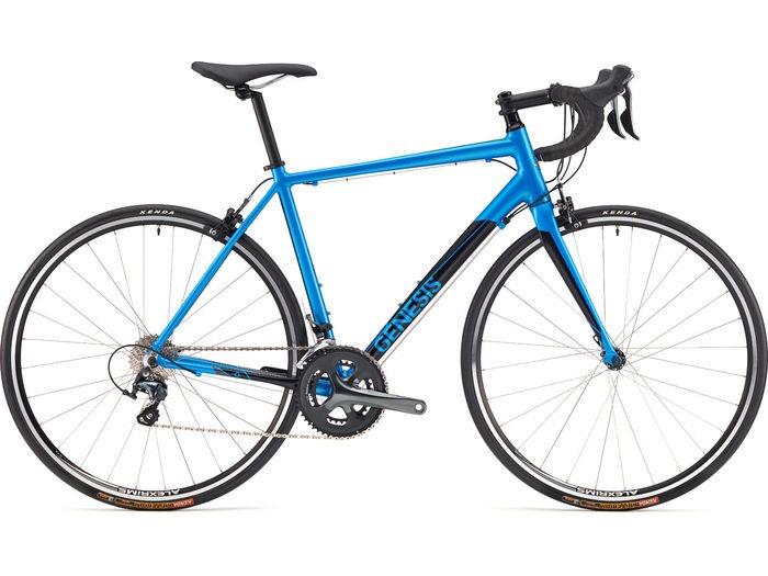 Genesis Delta 20 2017 163 764 99 On Road Bikes Road