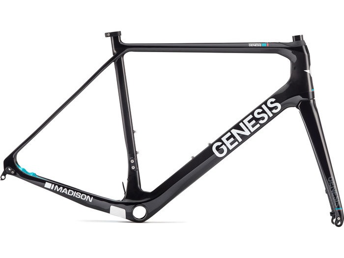 GENESIS Zero Disc Team Frameset click to zoom image