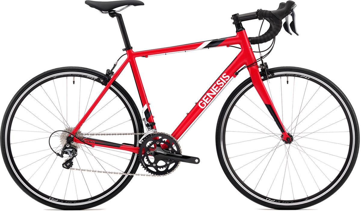 Genesis Delta 20 2018 163 799 99 On Road Bikes Road