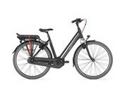 GAZELLE Vento C7 HMB Ladies 46 cm Black  click to zoom image