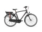 GAZELLE Vento C7 HMB Gents 53 cm Black  click to zoom image
