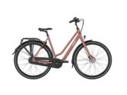 GAZELLE Espirit C7 Ladies 49cm Copper  click to zoom image
