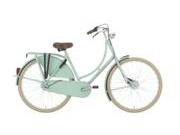 GAZELLE Classic R3T Ladies 51cm Pale Green  click to zoom image