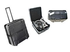 B&W Folding Bike Hard Case