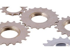 AMBA Fixed Wheel Sprockets 1/8