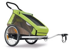Croozer Trailers Kid For 1