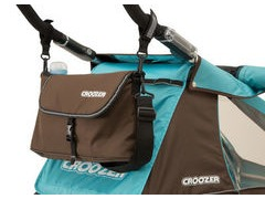 Croozer Trailers Handlebar Bag (Plus Only)