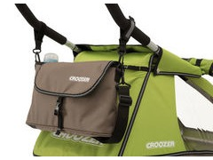 Croozer Trailers Handlebar Bag (Standard Only)