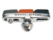 Kool Stop Dura 2 Holder & Triple Compound Insert