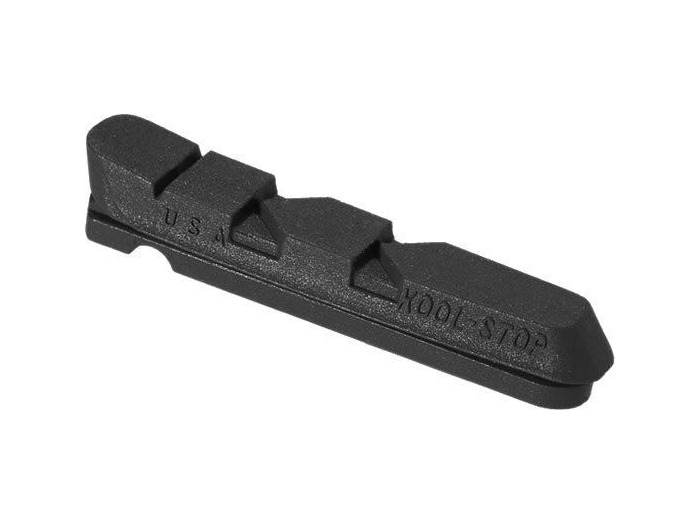 Kool Stop Dura - Shimano Compatible Inserts click to zoom image