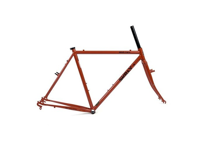 SURLY Cross Check Frameset Mule Mug 42cm click to zoom image