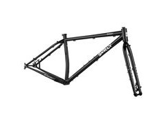 SURLY Krampus Frameset Black