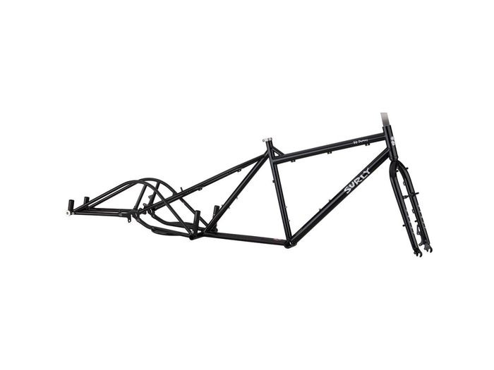 SURLY Big Dummy Frameset click to zoom image