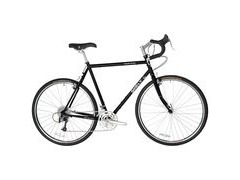 SURLY Long Haul Trucker 10 Speed Black 700C