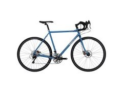 SURLY Disc Trucker 10 speed Blue 700C