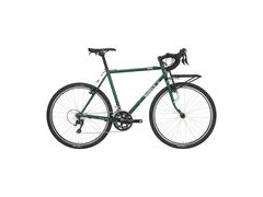 SURLY Pack Rat Green 650b