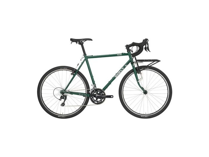 "SURLY Pack Rat Green 26"" click to zoom image"