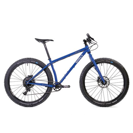 "SURLY Karate Monkey 27.5"" click to zoom image"