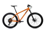 "SURLY Karate Monkey 27.5"" Suspension  click to zoom image"