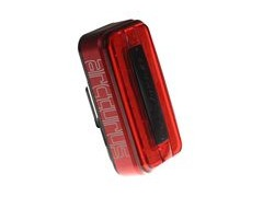 MOON ARCTURUS AUTO RECHARGEABLE COB REAR LIGHT
